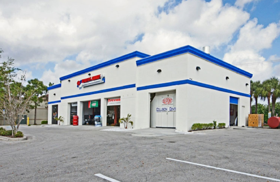 Dealers Choice Complete Car Care Center