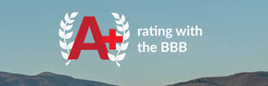 AutoPartMax BBB A+ Rating