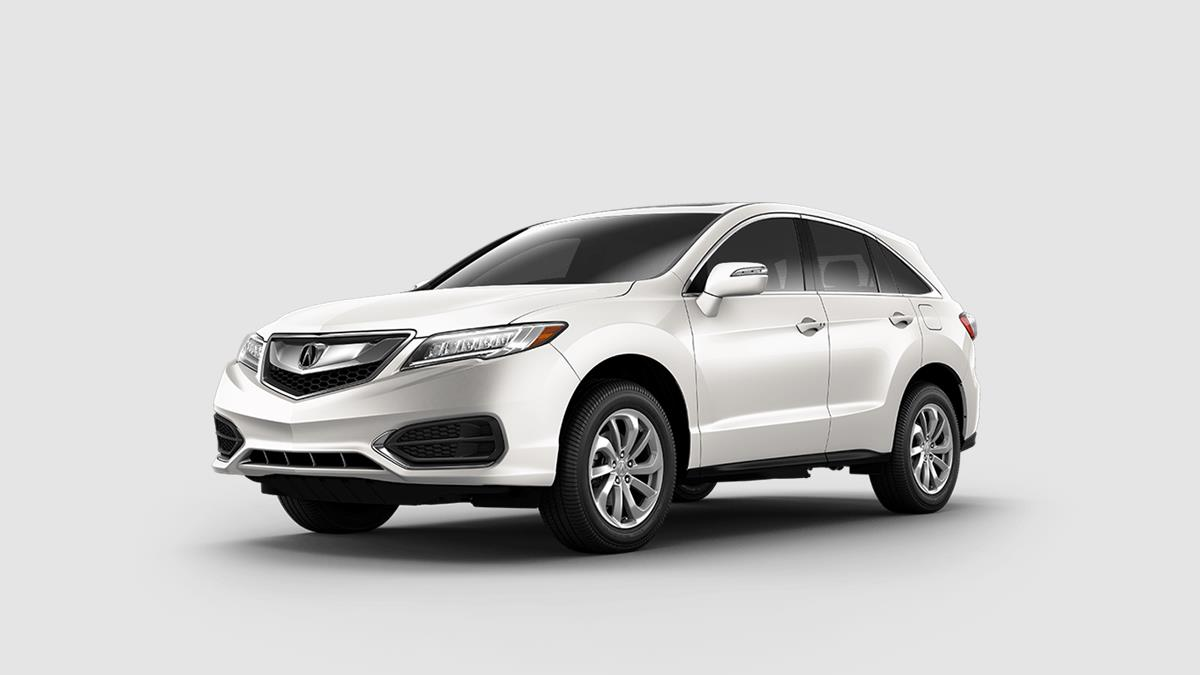 Acura RDX Used Engines