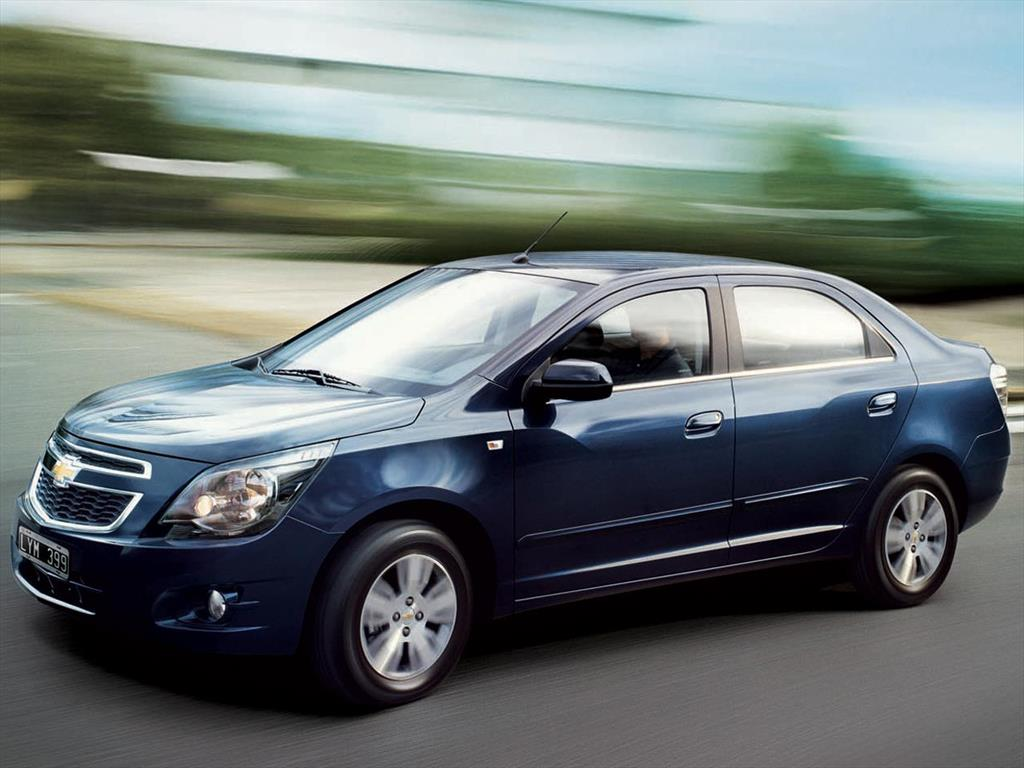 Chevrolet Cobalt Used Engines