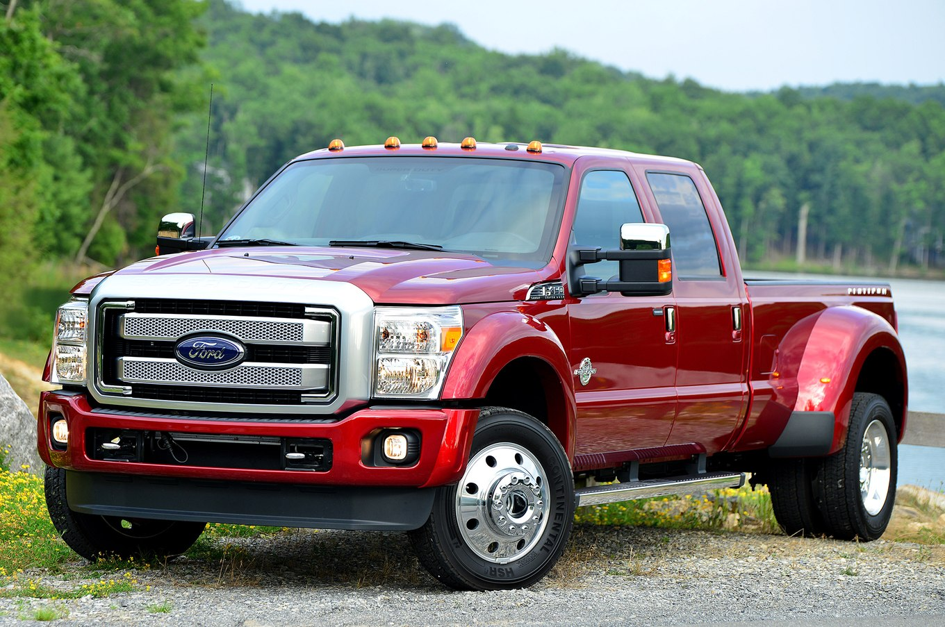 FORD Truck-F450 not Super Duty Used Engines