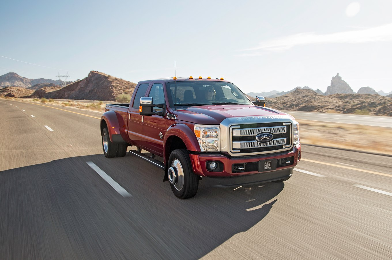 FORD Truck-F450 Super Duty Used Engines