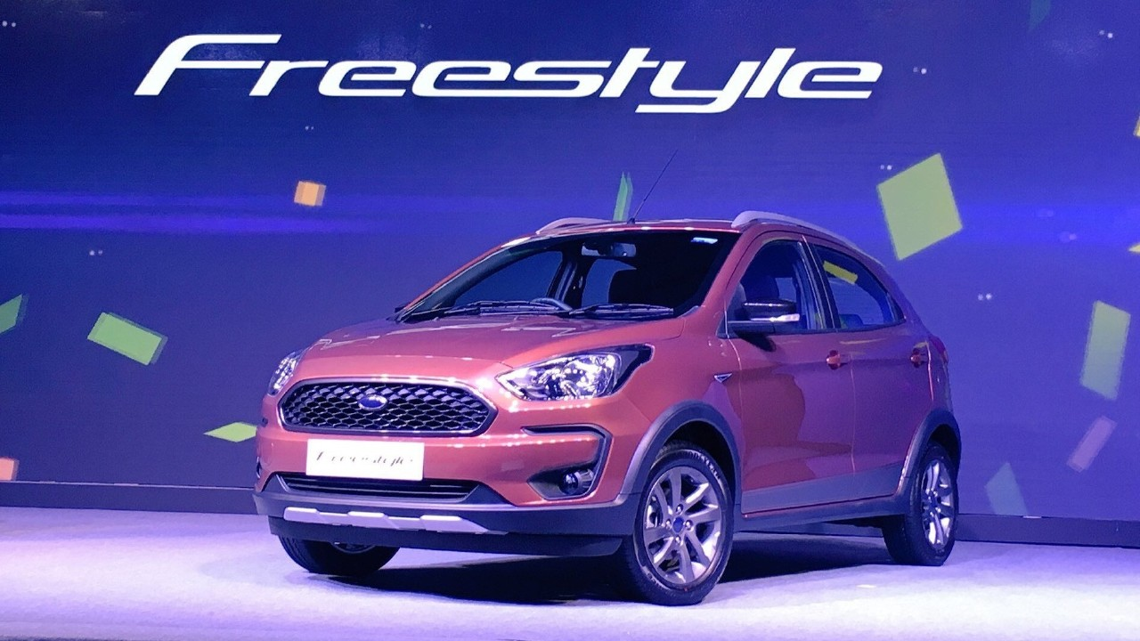 FORD Freestyle Used Engines