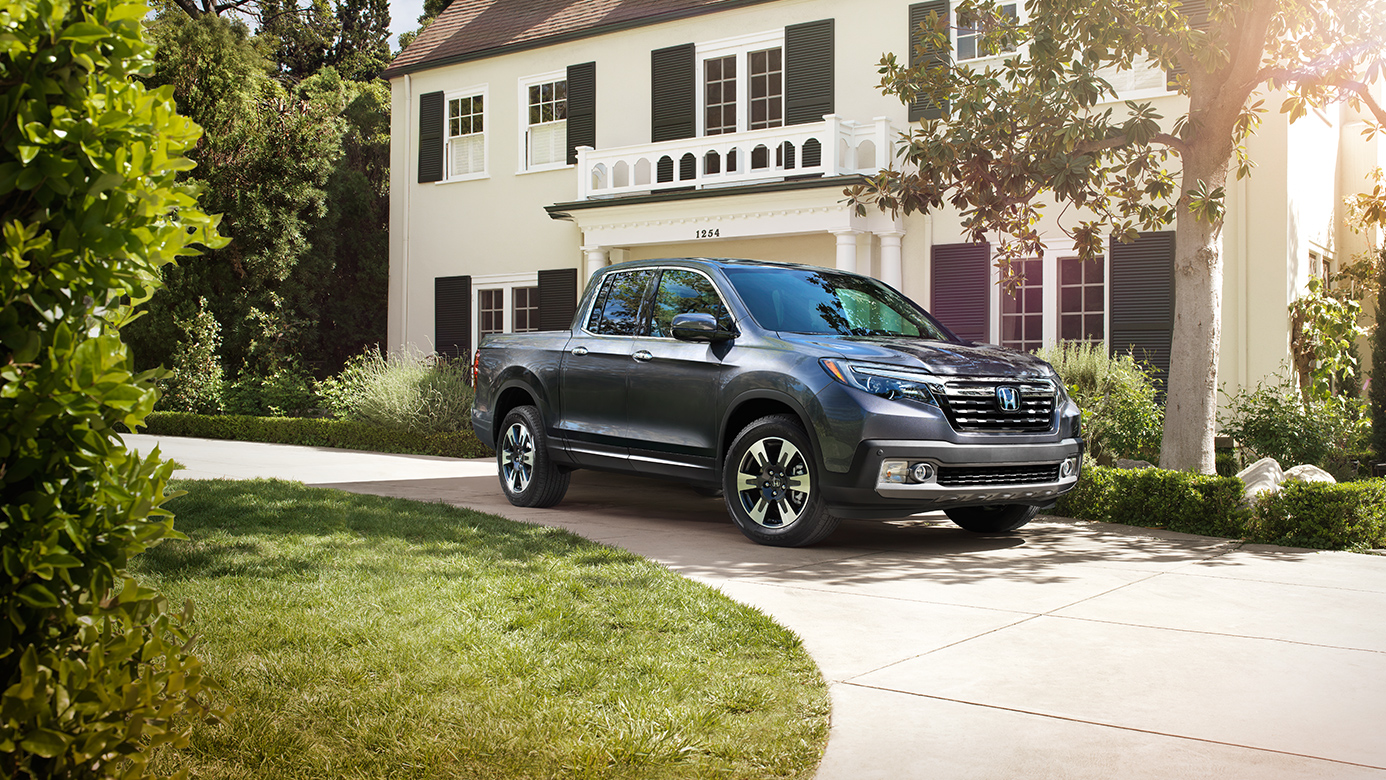 Honda Ridgeline Used Engines