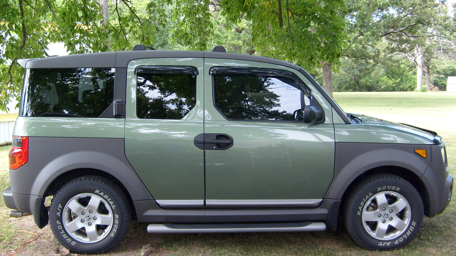 Honda Element Used Engines