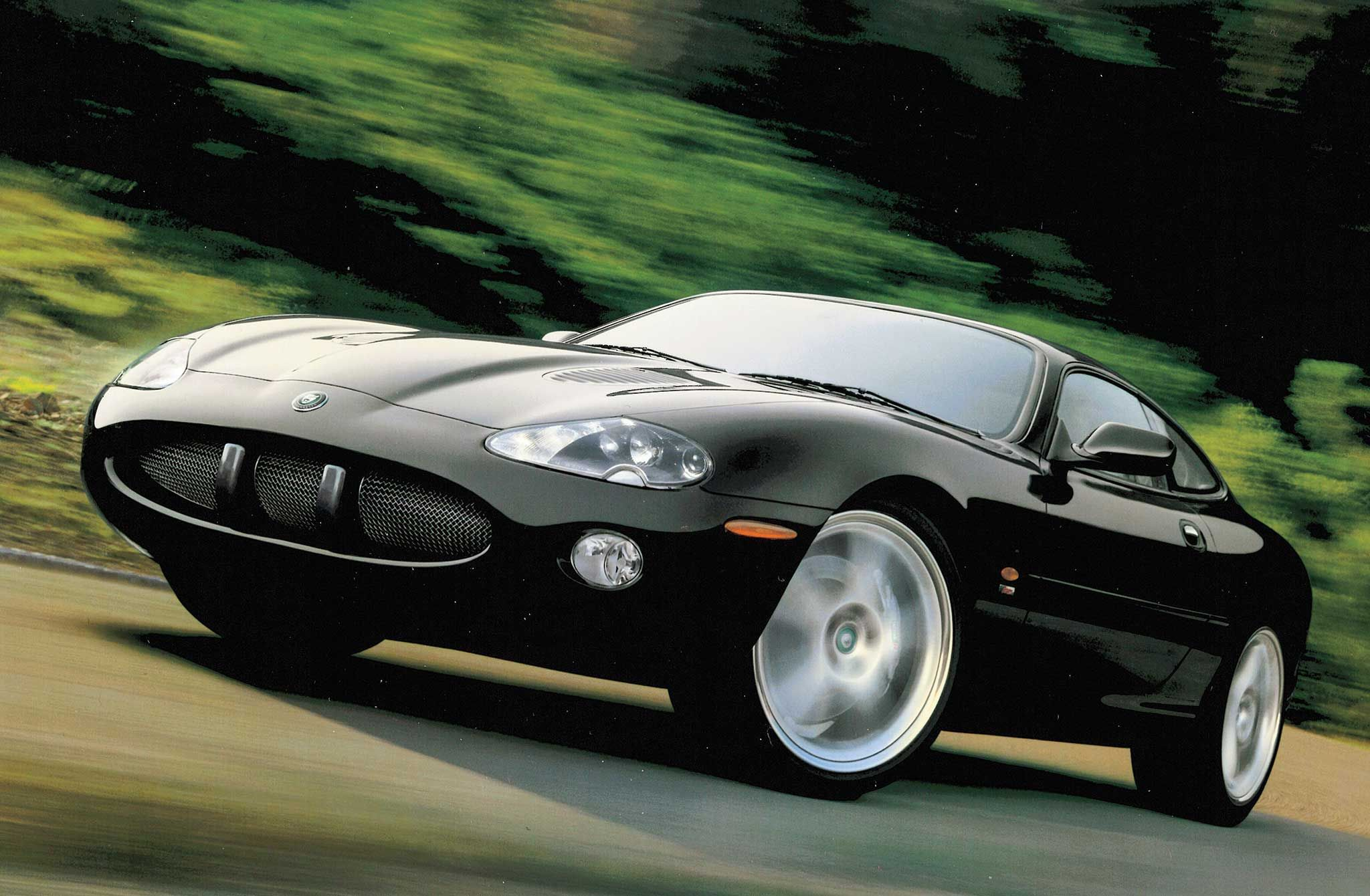 Jaguar XK8 Used Engines