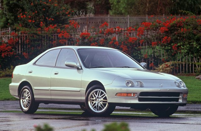 Acura Integra Used Engines