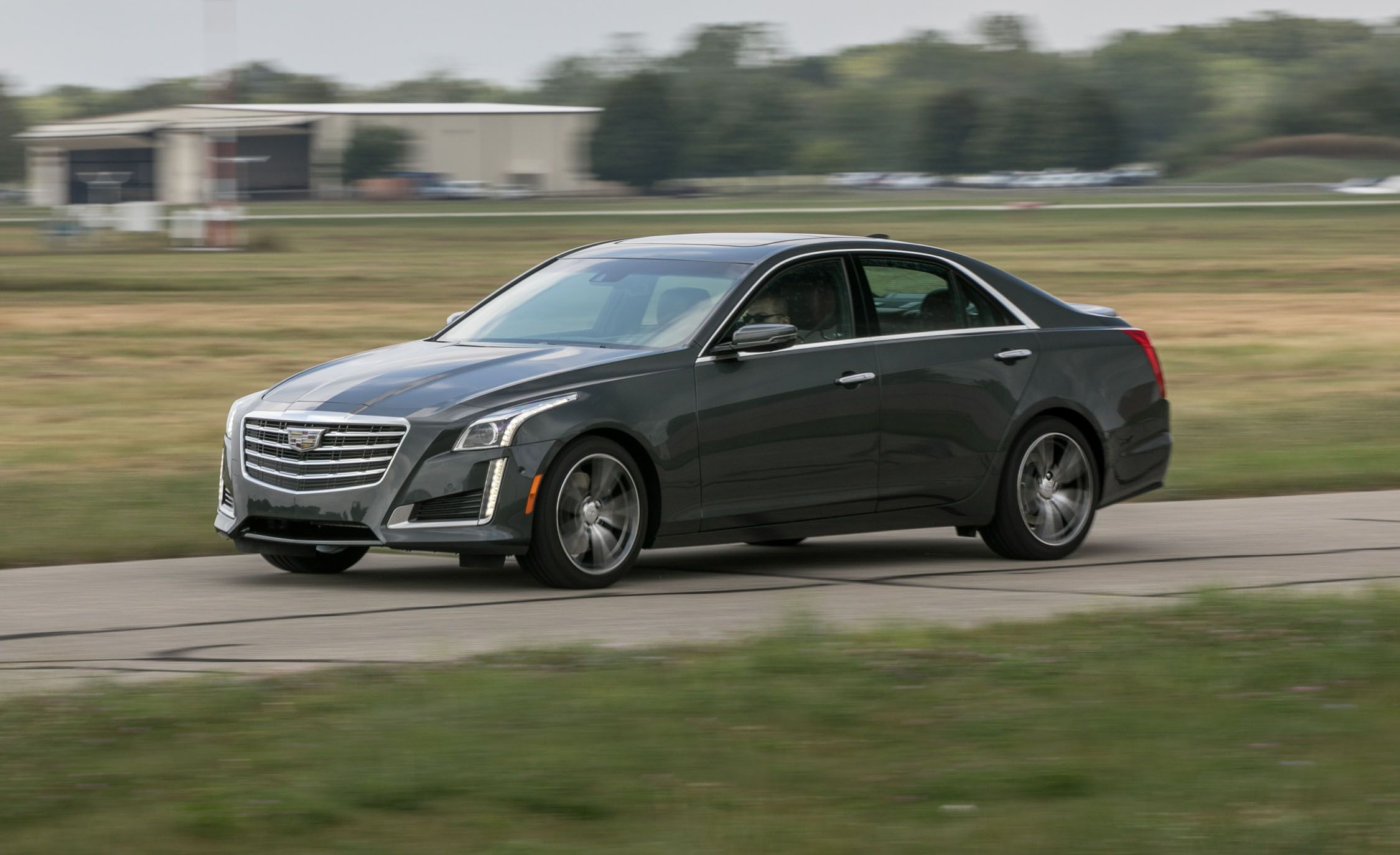 Used CADILLAC CTS Engines Low Miles