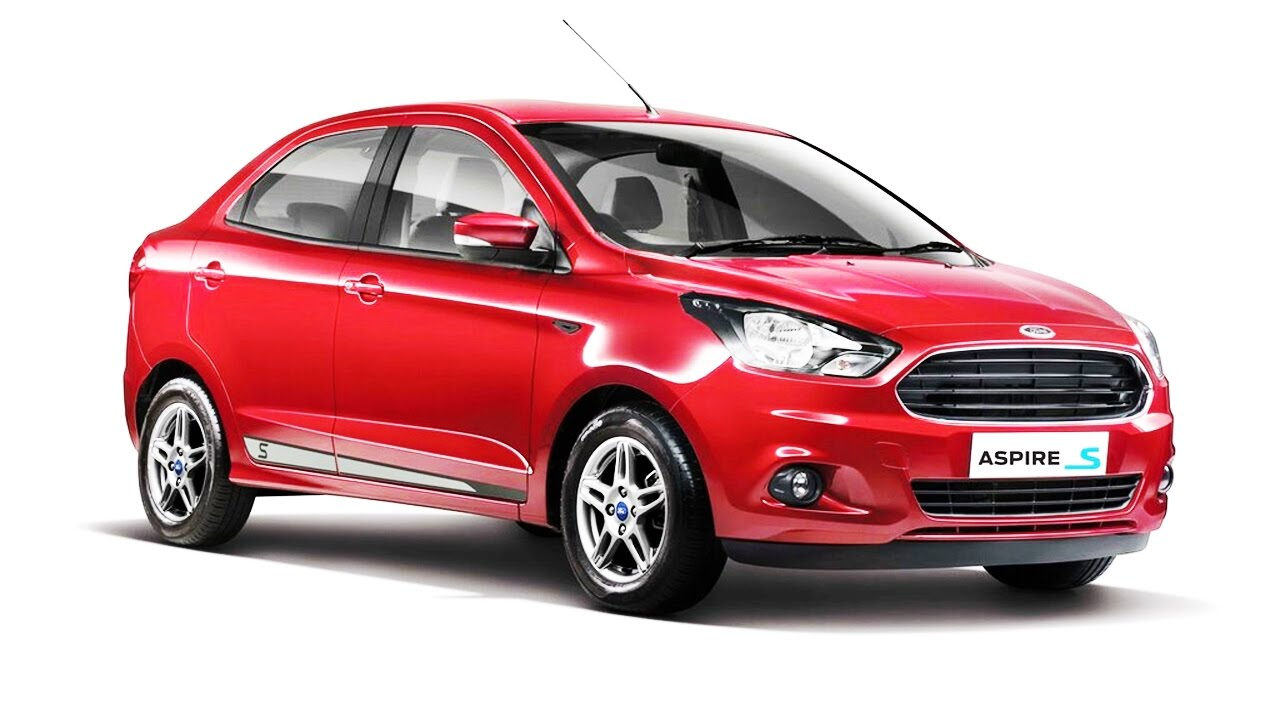 Ford Aspire Used Engines