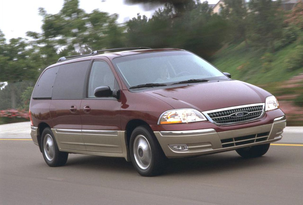 FORD Windstar Used Engines