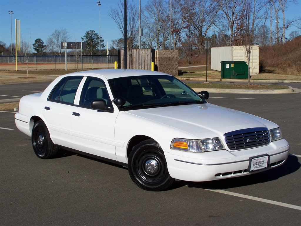 FORD Crown Vic Used Engines