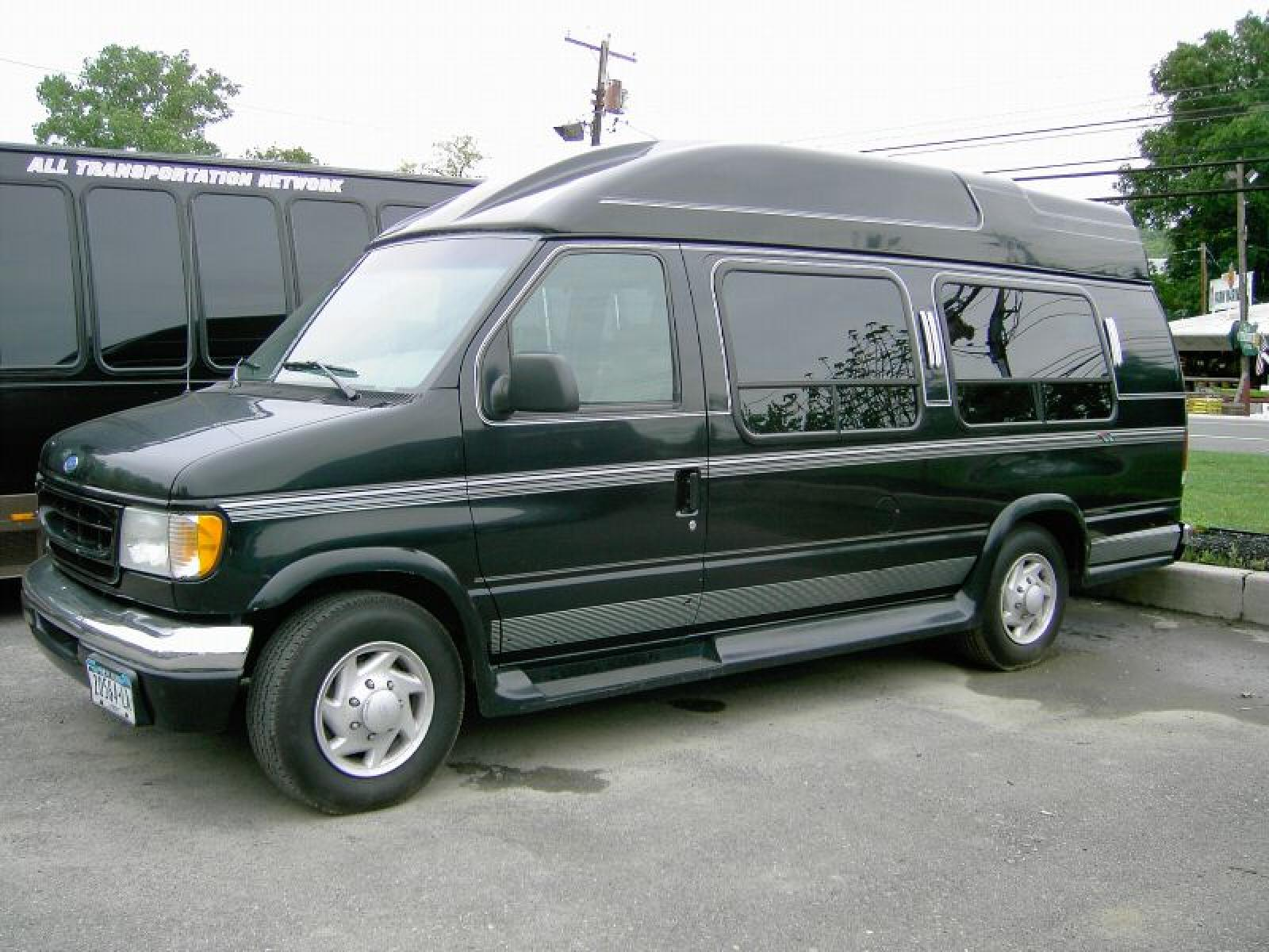 FORD Van E250 Used Engines