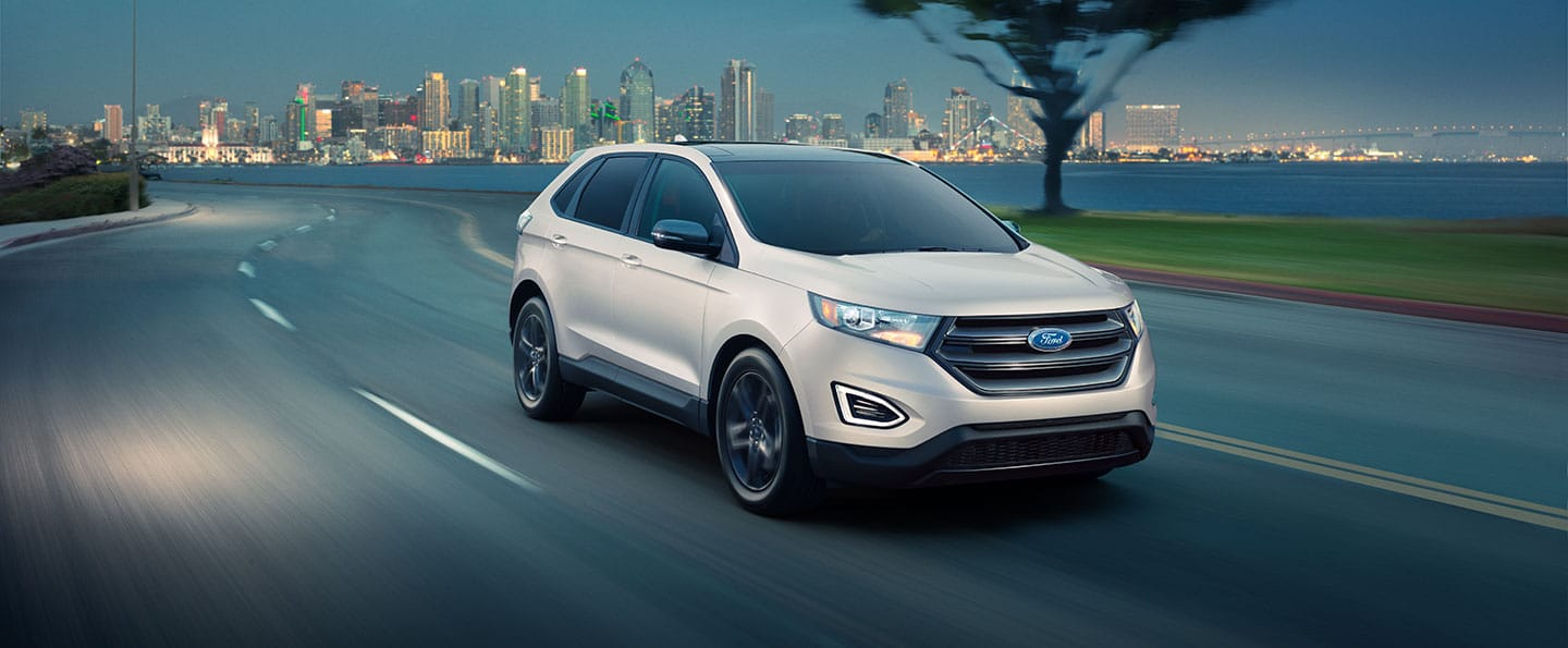 FORD Edge Used Engines