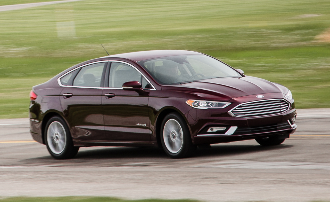 FORD Fusion Used Engines