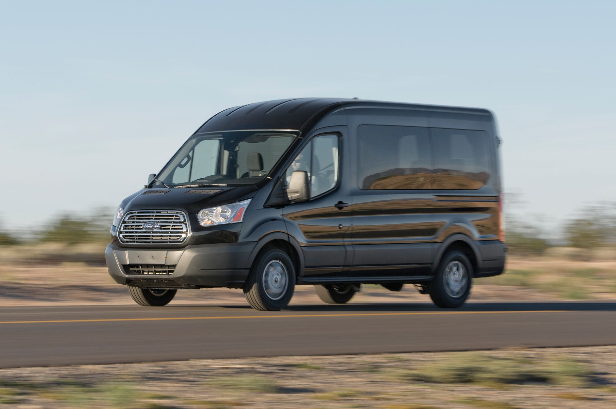 FORD Transit 150 Used Engines