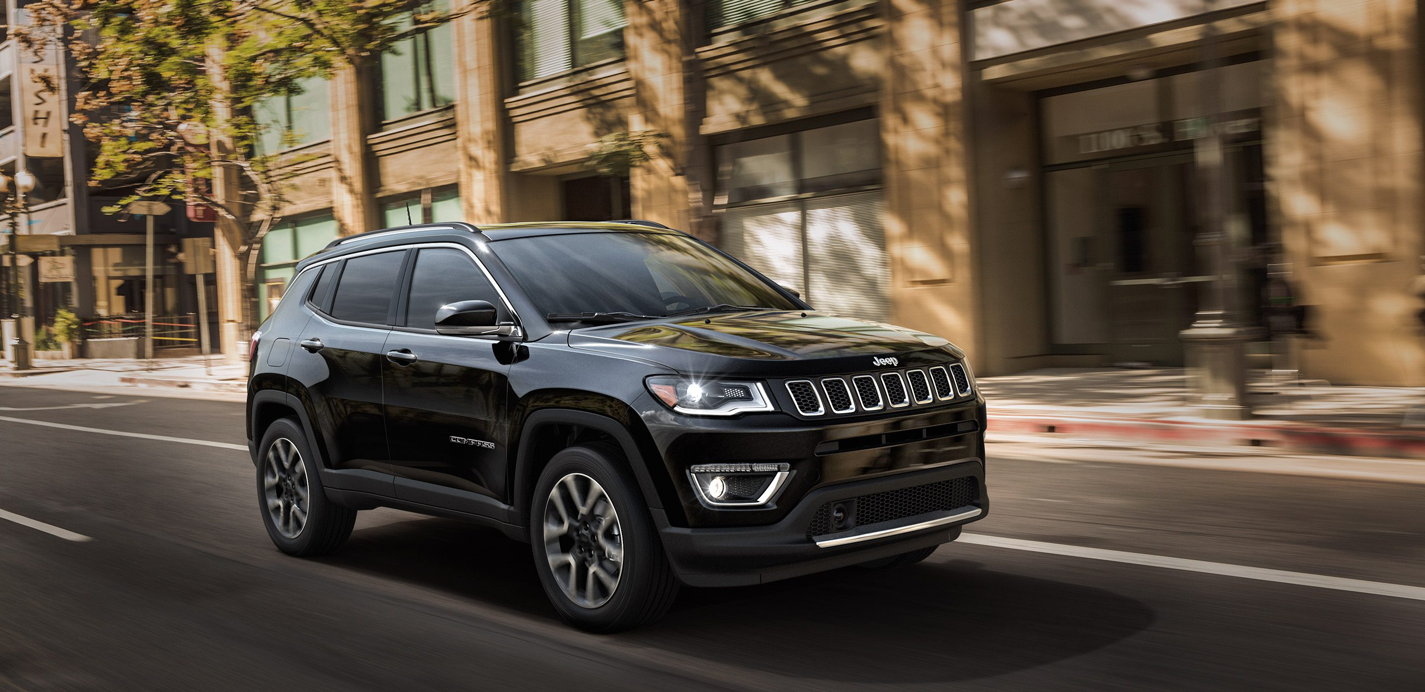 Jeep Compass Used Engines