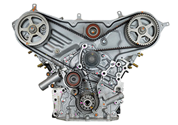AutoPartMax Remanufactured Engines